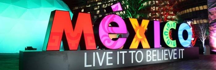 Αποτέλεσμα εικόνας για Mexico Tourism Board